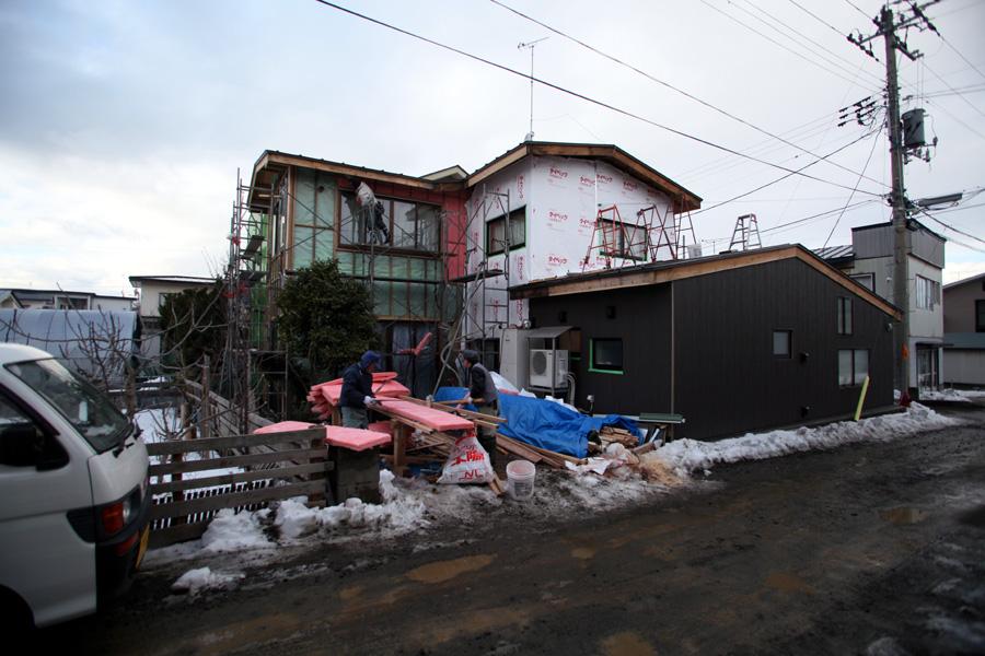 A邸「断熱改修の家」_f0150893_19253912.jpg