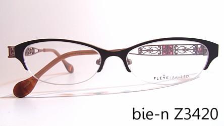FLEYE by AKITTO 「bie-n」_c0172603_19395381.jpg