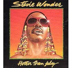 Stevie Wonder 「Hotter Than July」(1980)_c0048418_6491677.jpg