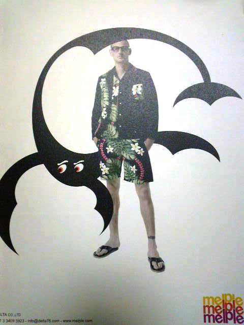 『 melple 2010 S/S COLLECTION 』_f0191324_175284.jpg
