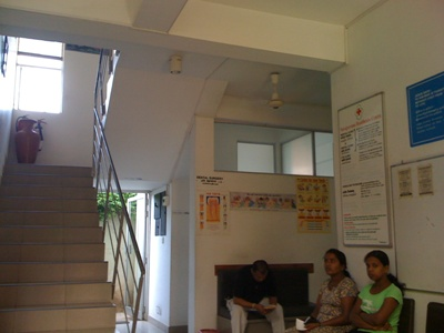 病院へ。スリランカで使ったお金_e0182138_1633722.jpg