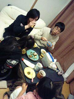三十路バンド新年会!!_c0150743_20535390.jpg