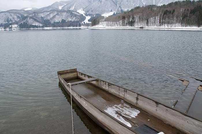 青木湖_c0085877_742614.jpg