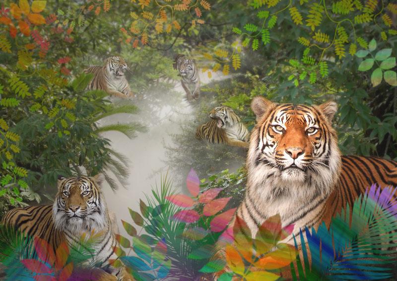 虎穴 に いら ずん ば 虎 児 を 得 ず