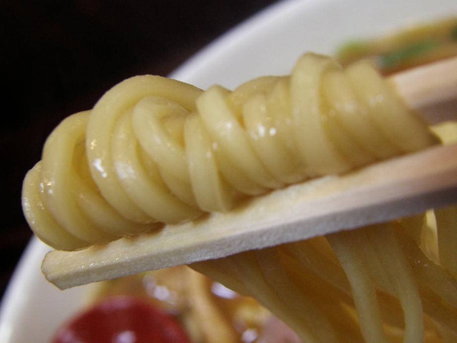 麺屋  静(しずか)         新深江_c0118393_9214684.jpg