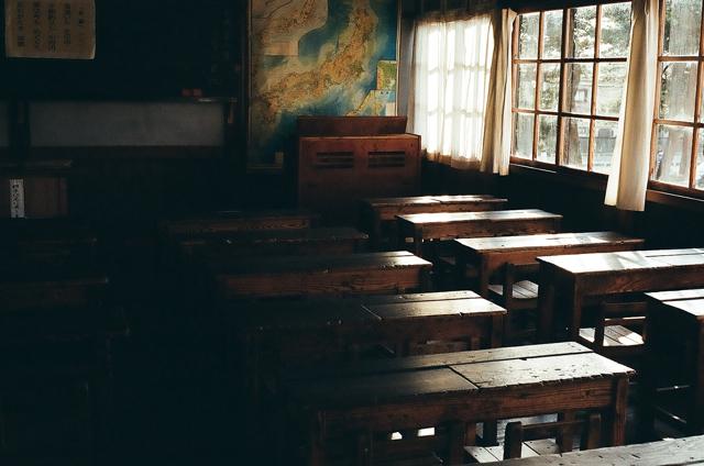学校。_c0217406_2041515.jpg
