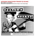 Django's Spirit