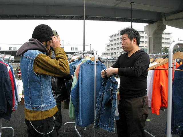 福岡ショップオーナーズフリーマーケット 開催!!_a0110720_16544887.jpg