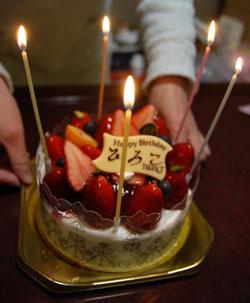 誕生日スペシャル_d0102523_2243641.jpg