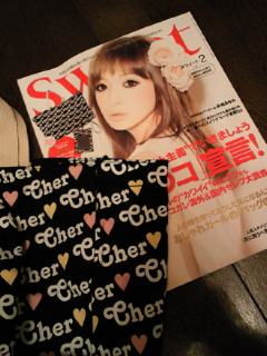 雑誌は何読みますかぁ?_f0039541_2222126.jpg
