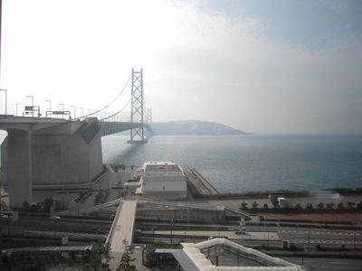海彩園 (カイサイエン)  神戸市垂水区  ティオ舞子 7階_d0083265_17523332.jpg