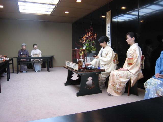 煎茶道・初煎会_f0205367_18321272.jpg