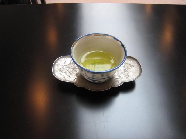 煎茶道・初煎会_f0205367_1849415.jpg