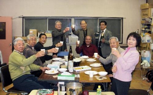 教育支援協会・新年会_a0138609_12443665.jpg