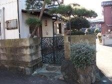 思い出の家☆_c0152341_10443377.jpg