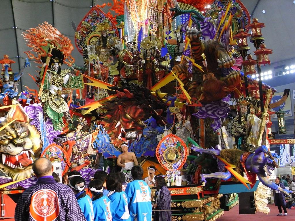 1月10日(日) ふるさと祭り東京2010@東京ドーム_d0082944_1423275.jpg
