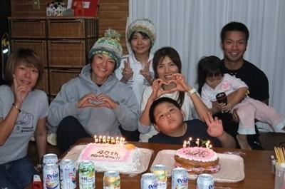 1月11日   お誕生日会\(^o^)/_b0158746_20252968.jpg