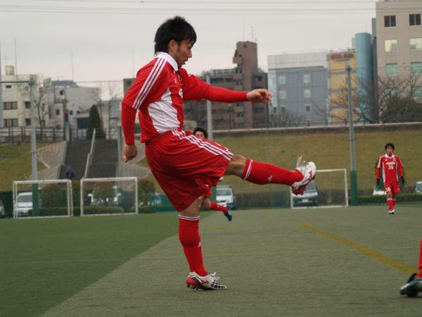 県リーグプレカップ1回戦_a0109270_14421481.jpg