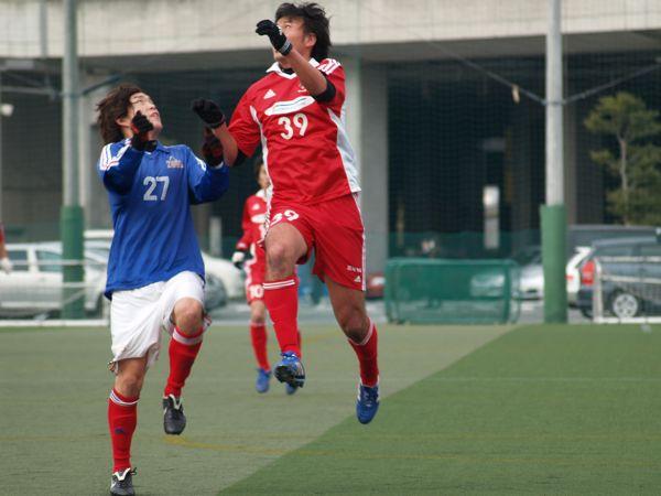 県リーグプレカップ1回戦_a0109270_14422424.jpg