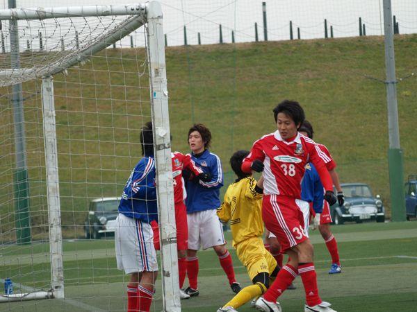 県リーグプレカップ1回戦_a0109270_14423221.jpg