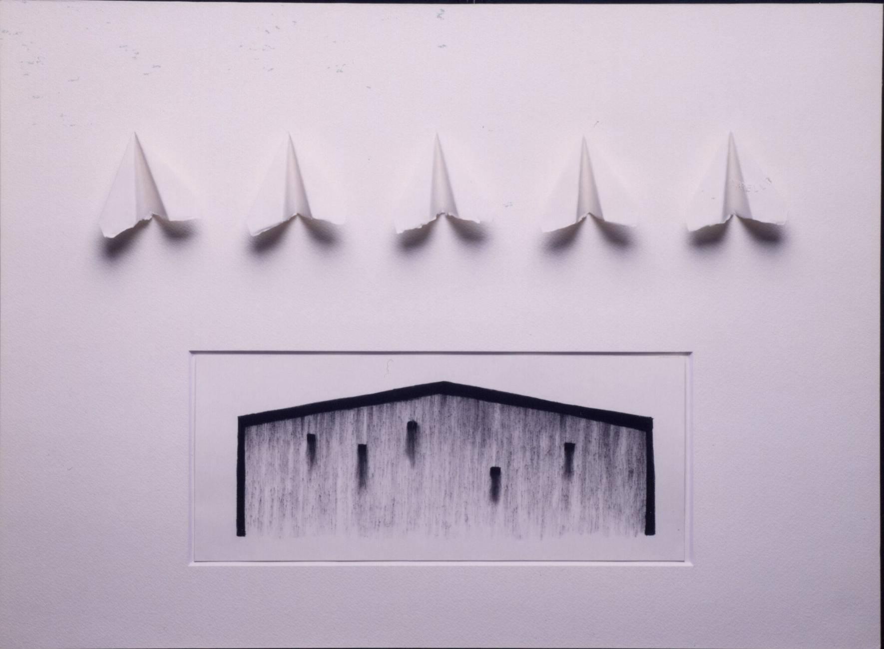 折り紙飛行機 シリーズ(2002年~ )_a0160683_1661094.jpg