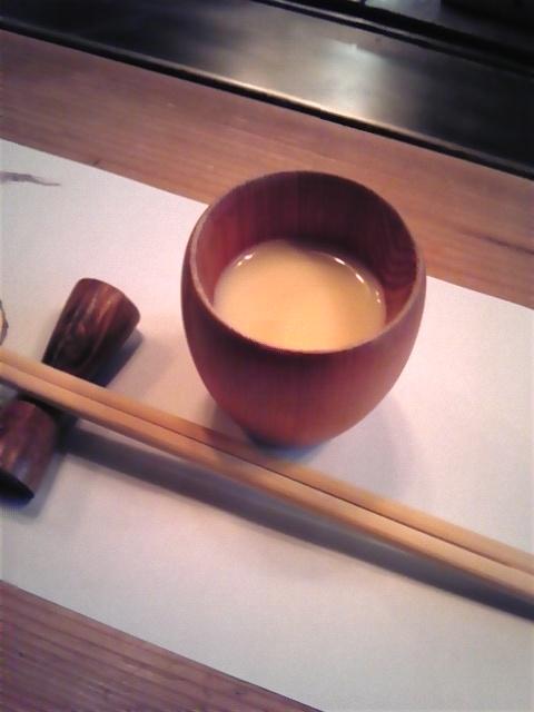 龍鳳洞 石切 (りゅうほうどう いしきり)   豆腐料理_f0045788_14224661.jpg