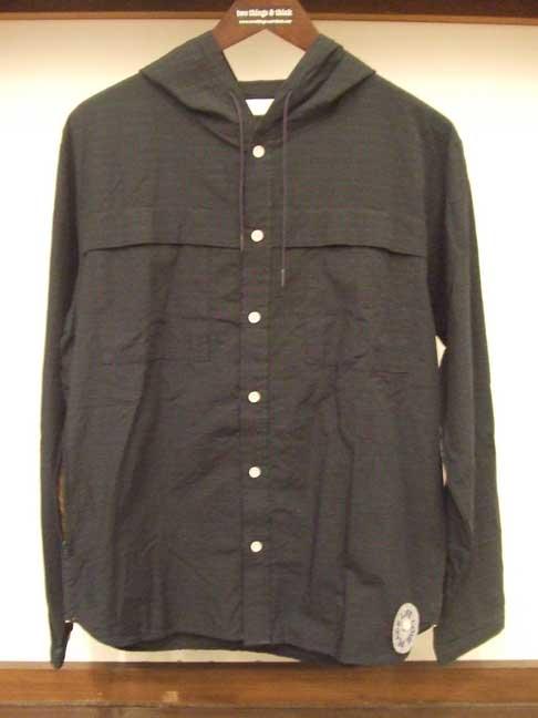 melple (メイプル) BAG UP フードシャツ_b0122806_12452381.jpg