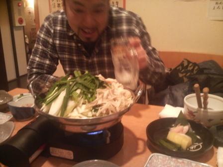 牡蠣にボディブロー_a0128408_1813611.jpg