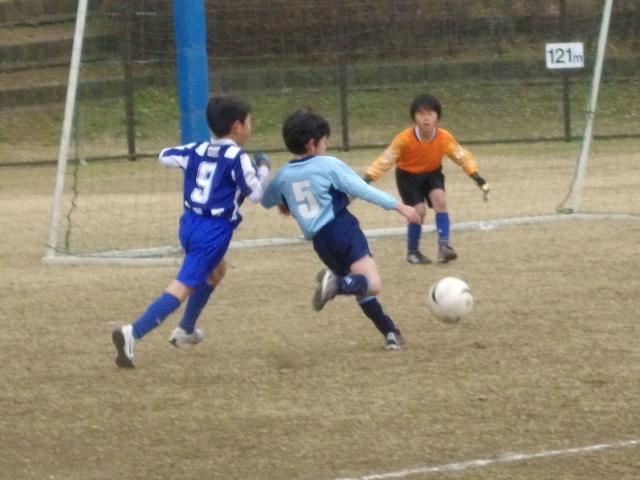 1月11日:3年生練習試合結果報告_a0109316_9331044.jpg