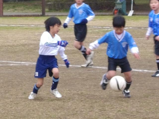 1月11日:3年生練習試合結果報告_a0109316_9333175.jpg