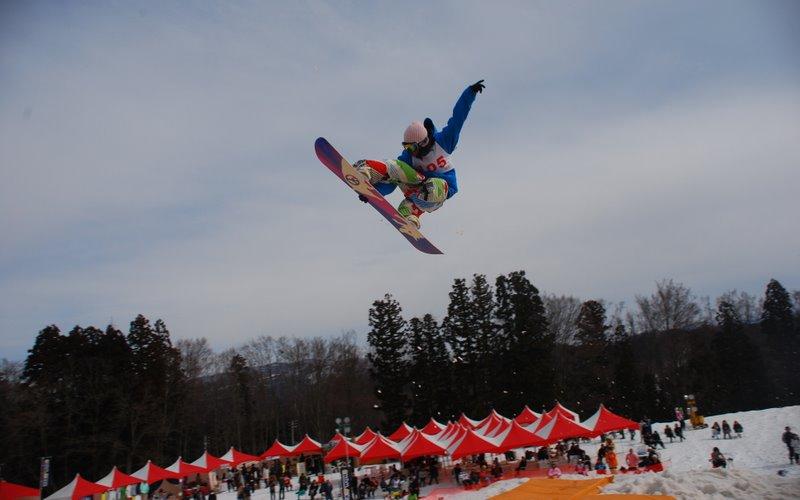 津南雪祭りイベント_f0140327_15374620.jpg