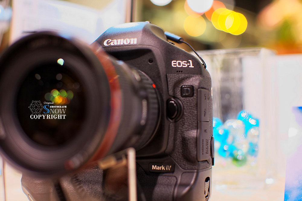 Canon EOS-5D MarkⅡ & EF 50 F1.2L USM このカメラ欲しいぃ~~♪