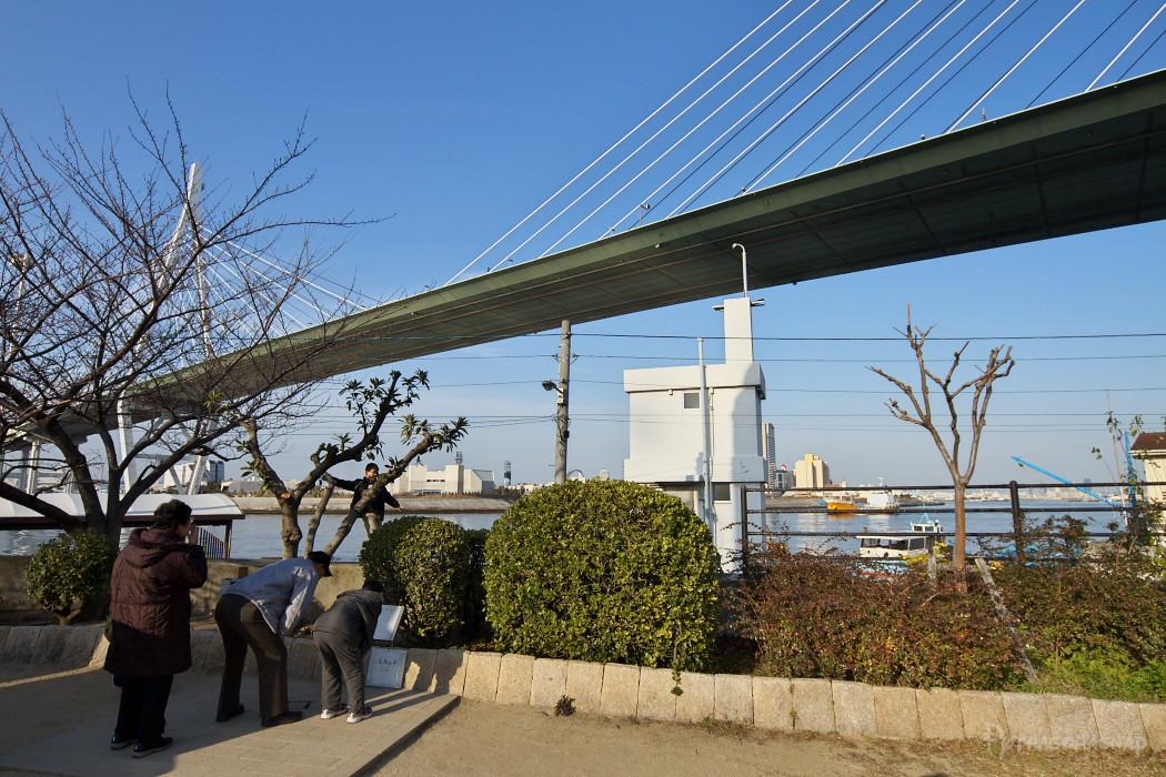 大阪徘徊。_c0187584_15211046.jpg