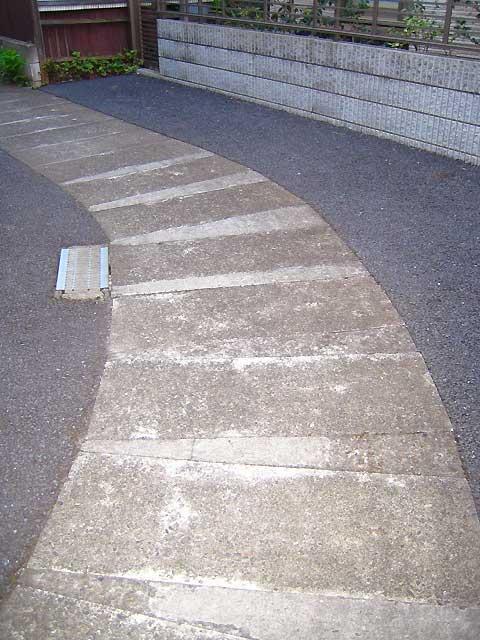 桃園川上流の暗渠が・・・_c0163001_23502290.jpg
