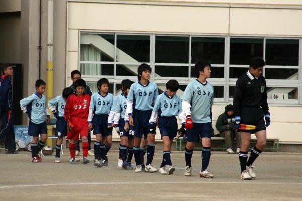 第36回神奈川県少年サッカー選手権高学年の部_a0109316_10442131.jpg