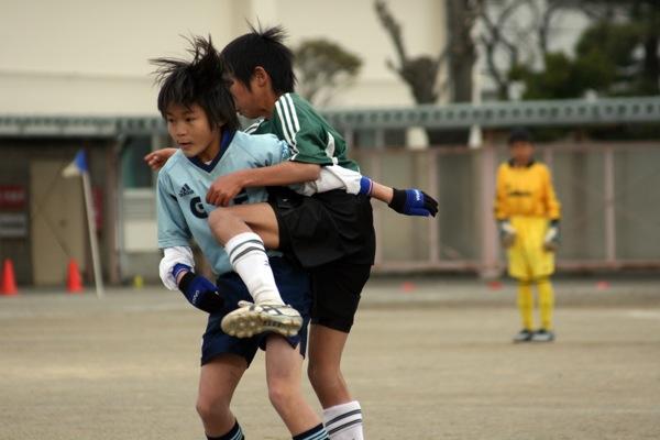 第36回神奈川県少年サッカー選手権高学年の部_a0109316_10443787.jpg