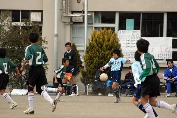 第36回神奈川県少年サッカー選手権高学年の部_a0109316_10445153.jpg