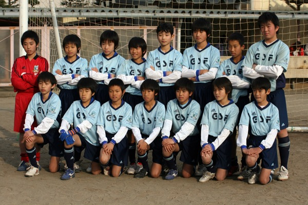 第36回神奈川県少年サッカー選手権高学年の部_a0109316_10451810.jpg