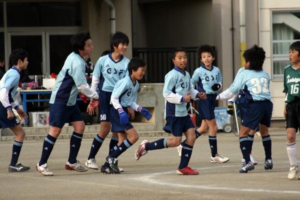 第36回神奈川県少年サッカー選手権高学年の部_a0109316_1045532.jpg