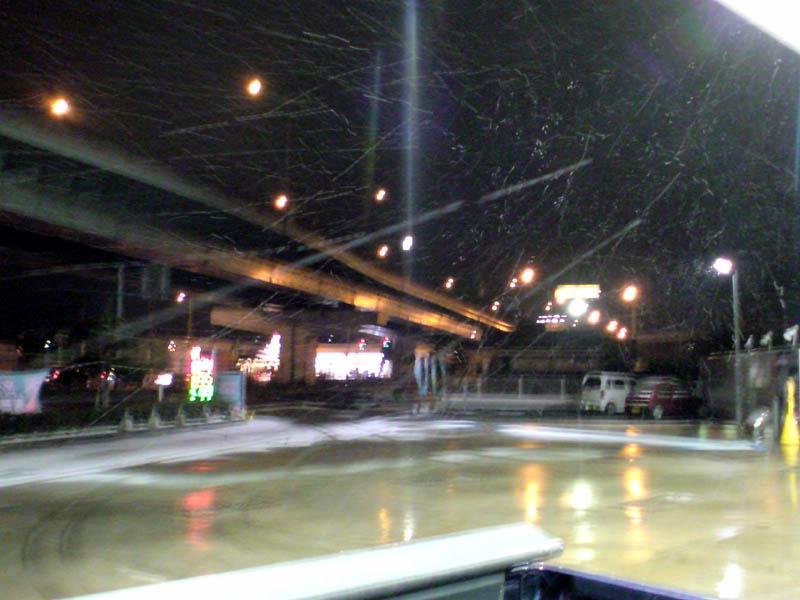 13日の雪の日。_e0033459_23481071.jpg