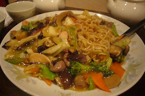 Why don\'t you having the Beijing duck?_c0153966_2331548.jpg