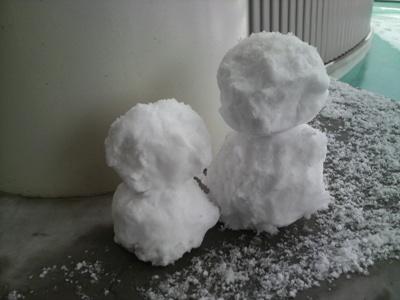 福岡は雪の一日でした。_e0188087_21401415.jpg