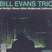 At Shelly\'s Manne-Hole /Bill Evans Trio_d0127503_20341083.jpg
