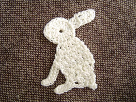 Free Crochet Patterns For Bunnies And Rabbits - Free Crochet Patterns