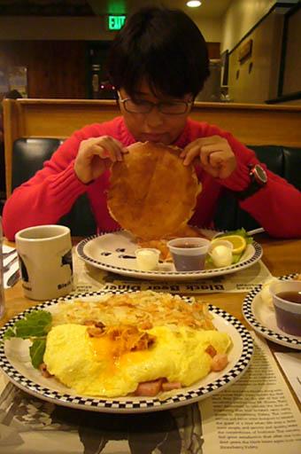 pancakes in Las Vegas._c0153966_22341567.jpg