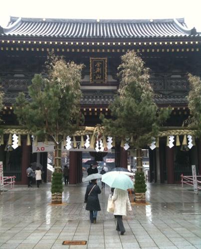 冬の雨はシャレになりません…_f0062091_2335460.jpg
