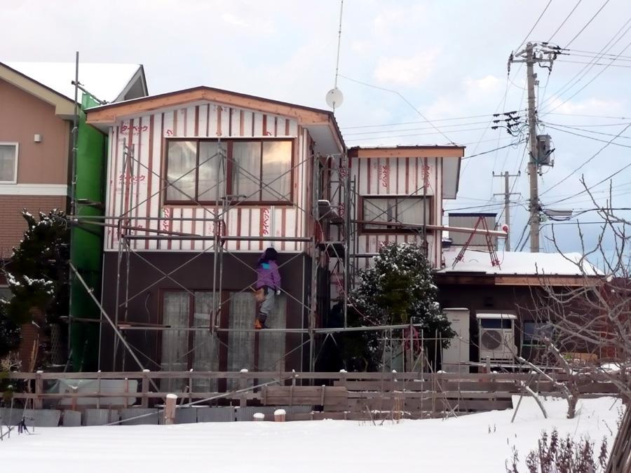 A邸「断熱改修の家」工事中_f0150893_21344289.jpg