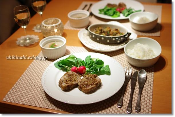 煮豚のオニオンマスタードソース_f0179404_21291190.jpg