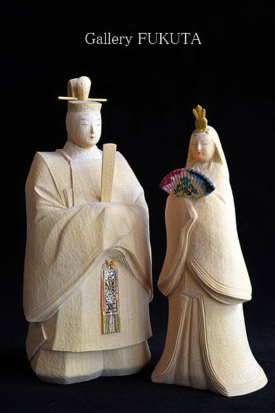 次回展示会『瀧川佐智子・木彫の雛人形展』のお知らせ。_c0161127_11454381.jpg