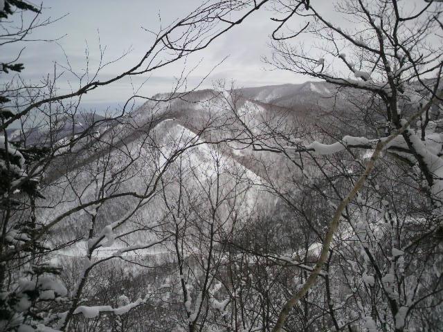 山登り 滑れるなら登る_e0173533_012815.jpg